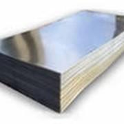 Прокат стальной горячекатаный листы фото