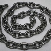Круглозвенные цепи фото