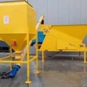 Мобильный бетонный завод Sumab Mini  фото