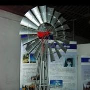 Ветроустановки (ветряки) для подьема воды фото