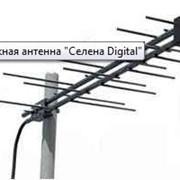 """Наружная антенна """"Селена Digital"""" фото"""