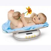 Весы детские фото