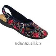 Тапочки женские Adanex DIL4 Diana 20567 фото