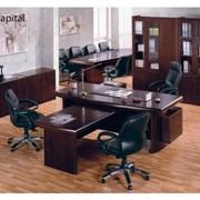 Мебель для офиса под заказ фото