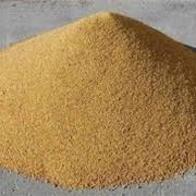 Высоко белковая добавка (Сухая барда послеспиртовая) фото