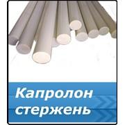 Капролон (поліамід) стрижень фото