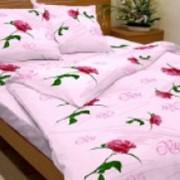 Ткань постельная Бязь 125 гр/м2 150 см Набивная цветной 1132-1/S513 TDT фото
