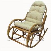 Кресло-качалка Нуга фото