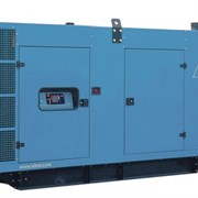 Аренда дизель-генератора SDMO J200 - кВт фото