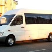 Аренда микроавтобусов в Перми фото