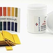 """Rottinger GmbH Универсальная индикаторная бумага """"Роттингер"""" pH 1-14 №80 фото"""