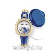 Счетчик воды MTK-I, 40°C, DN 32, Qn 6, L 260 mm, с имп. 10L/Imp. , с присоед. фото