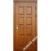Входная дверь металлическая, категория 2, Шведская 2023 фото