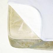 Наматрасник Microfibre на эластичных резинках фото