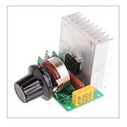 Регулятор потужності 220В 3500 Вт фото
