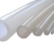 Трубка дренажная резиновая 5х1,5 фото