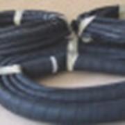 Рукава резиновые напорные с текстильным каркасом ГОСТ 18698-79 фото