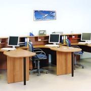 Офисные столы Стиль-В фото