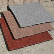 Изделия из устойчивой резины для промышленности. фото