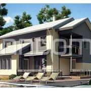 Продажа сборных щитовых домов, финские дома фото