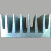 Алюминиевые охладители фото