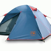 Палатки туристские фото