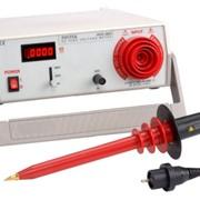 Киловольтметр HVС-803 постоянного тока