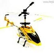 Вертолет Mioshi Tech на и/к и Iphone управлении в ассортименте (красный, желтый, голубой, серый) iH-107 фото