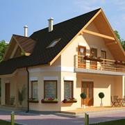 Проектирование домов из ячеистого бетона фото