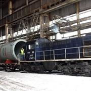 Поставка оборудования для железной дороги фото