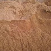 Карьерный песок фото