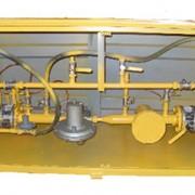 Оборудование и пункты газорегуляторные ГРПН-300 в Алматы фото