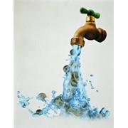 Ремонт водопроводов Киев фото