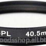 Светофильтр Powerplant CPL 40 5 мм CPLF405 фото