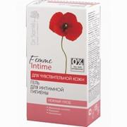 Гель для интимной гигиены Dr. Sante Femme Intime нежный уход 230 мл фото