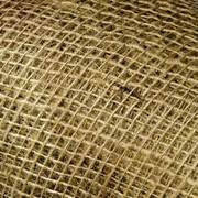Упаковочная ткань - состав джут/джут фото