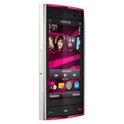 Смартфоны Nokia X6 Xpress Music фото