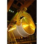 Упаковочные комплекты для хранения и транспортирования отработанного ядерного топлива АЭС с реакторами БН-350 фото