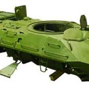Корпус для БТР-90 фото