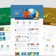 Создание продающих сайтов и лендингов под ключ. фото