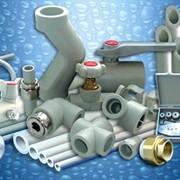 Канализационные трубы и фитинги GUVEN Plastic (Турция) фото