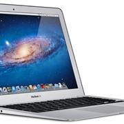 Ноутбуки Apple MacBook Air 11 Mid 2011 Z0MG фото