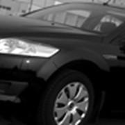 Аренда автомобиля Ford Mondeo фото
