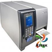 Принтер этикеток Intermec PM43 термотрансферный 300 dpi, LCD, Ethernet, Bluetooth, WiFi, USB, USB Host, RS-232, сенсорный экран, PM43A12000000302 фото