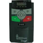 Преобразователь частоты C420 модель ADV 1.50 C420-M фото