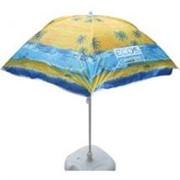 Зонт пляжный D140см арт.999351 BU1 (1/12) фото