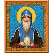 Рисунок-схема Святой Олег Брянский КТК - 3067 фото
