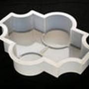 Пластиковые формы «ALPHA» Польша фото
