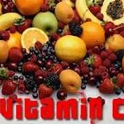 Витамин С Аскорбиновая кислота фото