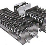 Переключатели кулачковые секционные аппаратные типа КСА фото